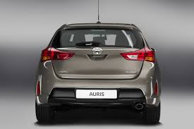 lexus vs bmw pantip all new 2013 toyota auris revealed autotribute