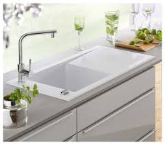 Anyone Have Or Had A Glass Kitchen Sink - Glass sink kitchen
