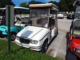 elegante golf u0026 country western golf cart in sun city center fl