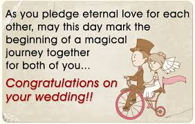 wedding wishes sayings 17 best wedding wishes quotes sayings and messages wedding