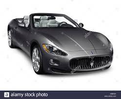 black maserati sports car maserati spyder stock photos u0026 maserati spyder stock images alamy