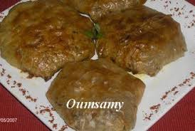 cuisine marocaine brick des bricks ronds au kefta choumicha cuisine marocaine