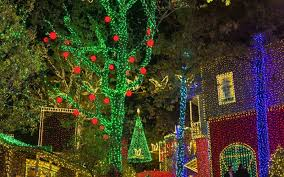 fayetteville square christmas lights lights santa action the free weekly