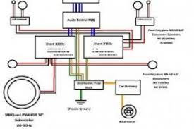 1 wire alternator diagram wiring diagram