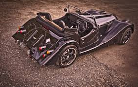morgan plus 8 car review traditional craftsmanship maybe but