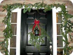 Decorative Garlands Home Twenty Something How To Make Christmas Garland