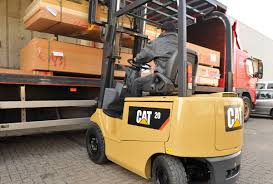 ep10 30ca cat lift trucks