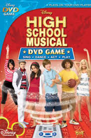 high school high dvd high school musical dvd disney