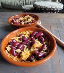 cuisiner les haricots rouges riz pilaf aux haricots rouges cameroun je cuisine donc je suis