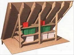 best 25 attic storage ideas on pinterest dormer creative shelving