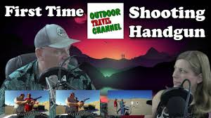 Arizona Is Time Travel Possible images First time shooting handgun training ruger mark iv arizona jpg