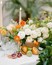 35 wedding centerpieces steal for your thanksgiving table