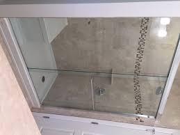 Bypass Shower Door Frameless Sliding Glass Shower Doors Bypass Lowes Unforgettable