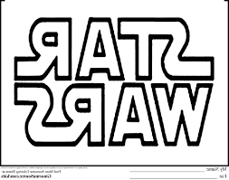 star wars coloring page coloring pages kids