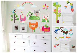 nursery wall stickers dubai affordable ambience decor