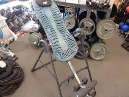 teeter hang ups ep 550 inversion table used teeter hang ups ep 550 650 inversion table c s sporting goods