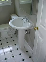 Pedestal Installation 79 Best Bathroom Sinks Images On Pinterest Bathroom Sinks