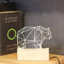 bear lamp sturlesi design touch of modern