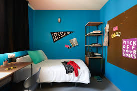 the student hote poble sec student rooms