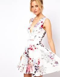 robe patineuse mariage robe fleurie pour mariage robe femme kaki mode daily