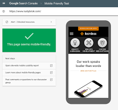 Google Maps Ralph Mueller by Google Now Launches Their New Mobile Friendly Testing Tool