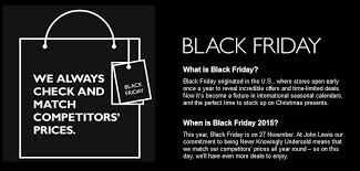 amazon discounts black friday black friday 2015 uk where and when to get the best discounts is