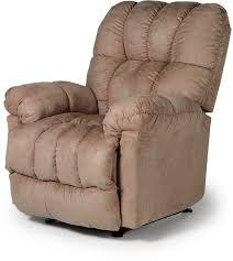 Cheap Rocking Recliners Butler Rocker Recliner By Best Mikes Furniture