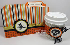 Cute Halloween Gifts Inking Idaho Witches Brew File Folder Gifts