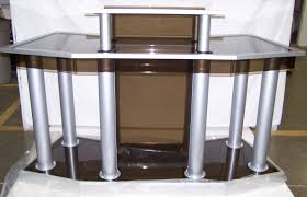 curtis products group acrylic podiums pulpits lecterns