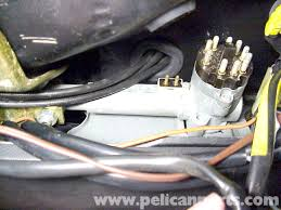 porsche 911 ignition switch replacement 911 1965 89 930
