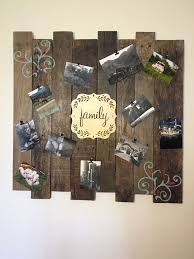 wood frame wall decor best 25 collage picture frames ideas on wall collage