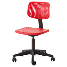 Small Armchairs Ikea Alrik Swivel Chair Red Ikea