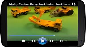 truck toys video android apps on google play