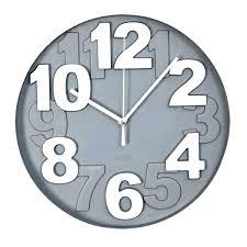 horloge murale cuisine horloge de cuisine murale horloge cuisine design horloge de