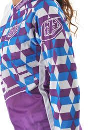 womens motocross jerseys troy lee designs purple 2011 gp womens mx jersey troy lee