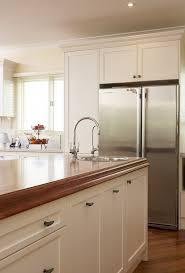 tapisserie cuisine 4 murs cuisine papier peint cuisine 4 murs avec marron couleur papier