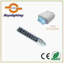 led light skin cancer no skin cancer uv led l for nail 395nm 6w 9w led uv bulb light
