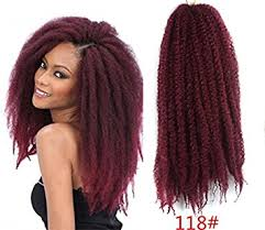 marley hair extensions amazon com marley afro braid hair extensions kinky curly bulk