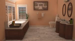 Vinyl For Bathrooms Zampco - Bathroom vinyl