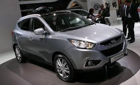 hyundai tucson history photos on better parts ltd