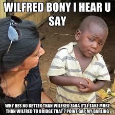 Wilfred Meme - bony memes image memes at relatably com