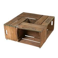 Wohnzimmertisch Truhe Möbel Sensationell Couchtisch Kiste Entwurf Ideen Attraktiv