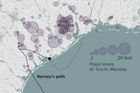 how houston u0027s unregulated growth contributed to harvey u0027s flooding