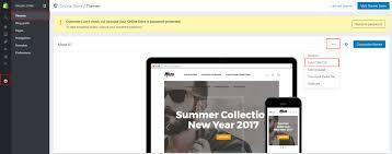 shopify themes documentation moza guide