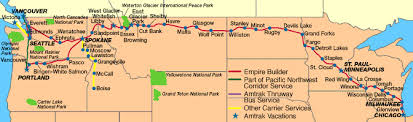 amtrak map usa how to get here libby montana