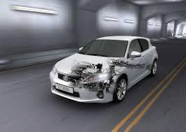 lexus hybrid hatchback ct200h lexus ct 200h 2011 cartype