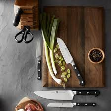 different kitchen knives different types of kitchen knives and their uses with pictures