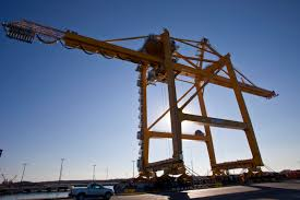 port strategy kalmar gives dpw antwerp a little lift
