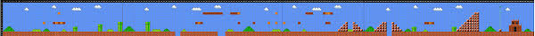 Super Mario Bros 3 Maps Code Golf Pixel Art Episode 2 Display The Map 1 1 Of Super