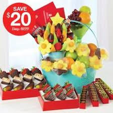 edible gift baskets edible arrangements fruit baskets sleigh ride of fruit
